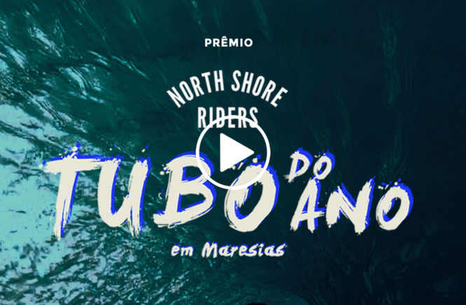 Video Prêmio North Shore Riders